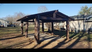 DIY - Pavilion Build