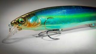 Spring Jerkbait Fishing: Beginner and Advanced Tips!