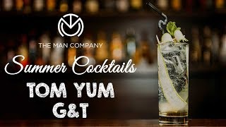 cocktail video