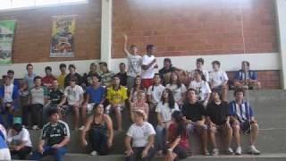 TFC - Torcida Força Curitiba