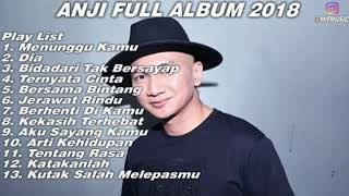 ANJI FULL ALBUM TERENAK DI DENGAR 2018Low,480x360, Mp4