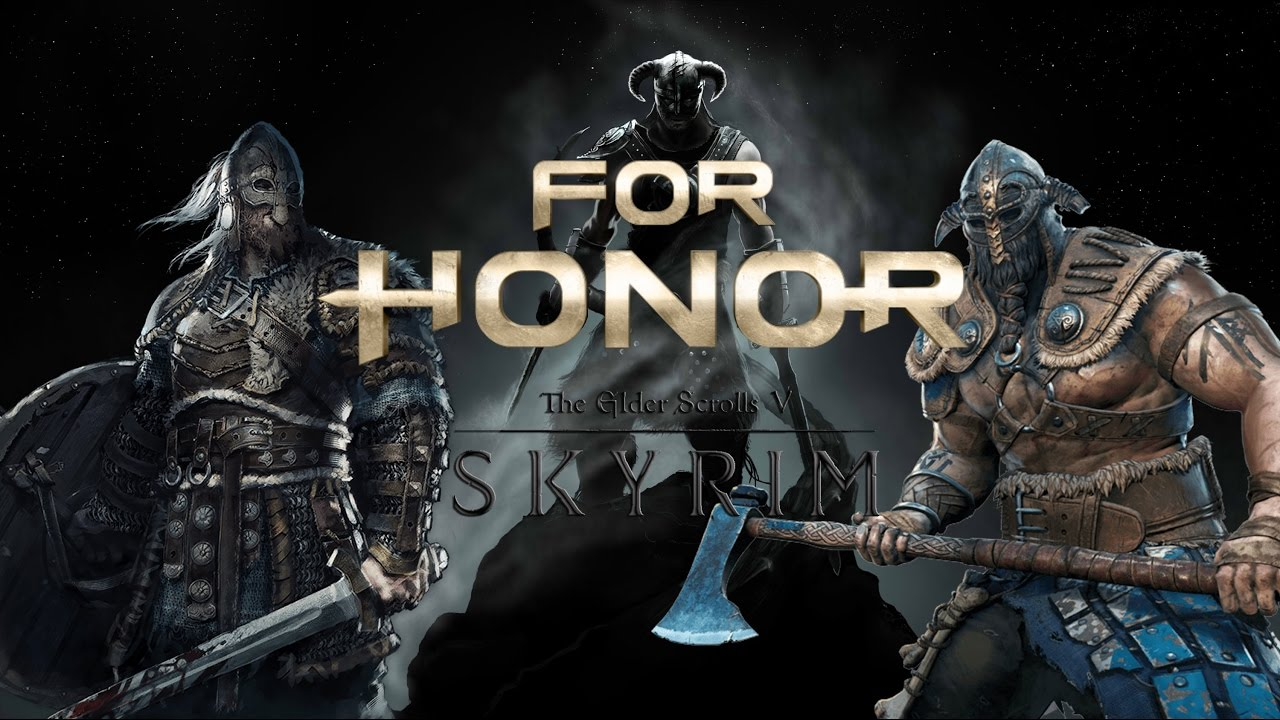 for honor mod