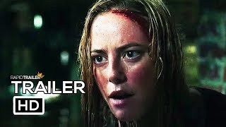 CRAWL Official Trailer (2019) Kaya Scodelario, Horror Movie HD