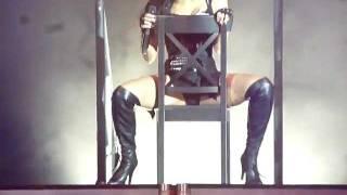 Nicole Scherzinger - Wet (HMV Hammersmith Apollo 19/02/12)