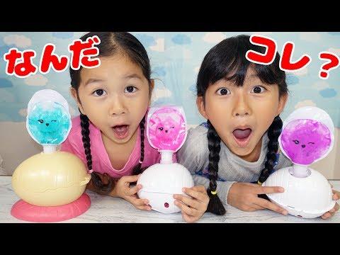 大ピンチ!?コレだけじゃ遊べなかったorzアメリカで買った謎のおもちゃ...himawari-CH