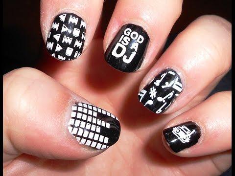 Nail Art Crawley Youtube