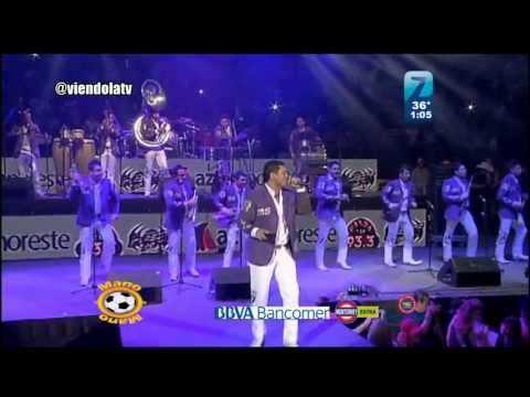 Banda MS - Amor Expres