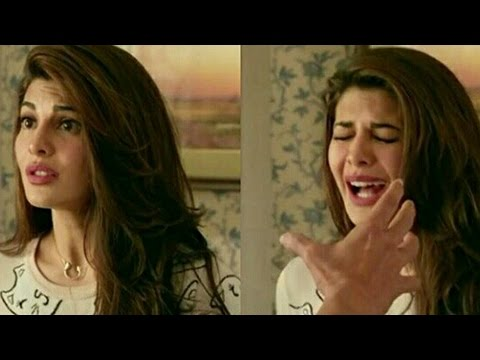 VIRAL! Jacqueline Fernandez CRAZY in the Vanity Van over JUNK FOOD! thumbnail