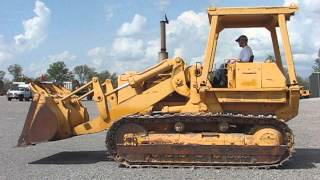 CAT 977L Crawler Loader