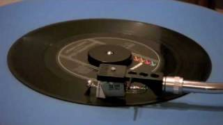 Robert Knight - Everlasting Love - 45 RPM - ORIGINAL VERSION