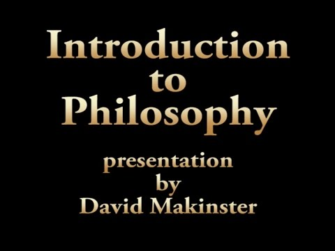 Philosophy - What is Truth?