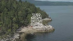 British Columbia's Sunshine Coast