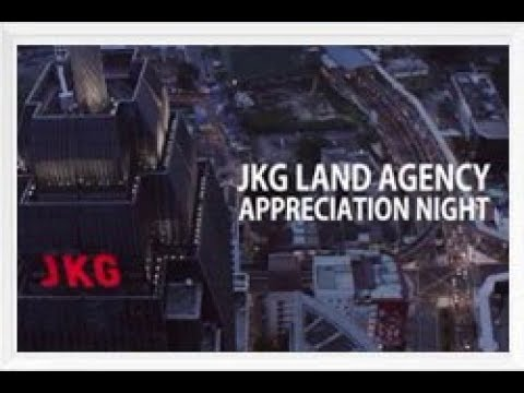 JKG Land Agency Appreciation Night