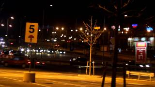 Canon 550D + Helios 40 85mm - f1.5 / Shutter 30 / ISO100 / night video test