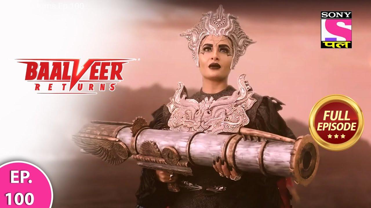 Download Baalveer Returns   Full Episode   Episode 100   9th January, 2021