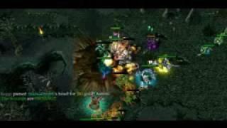 dota game 4 by dam3w Video