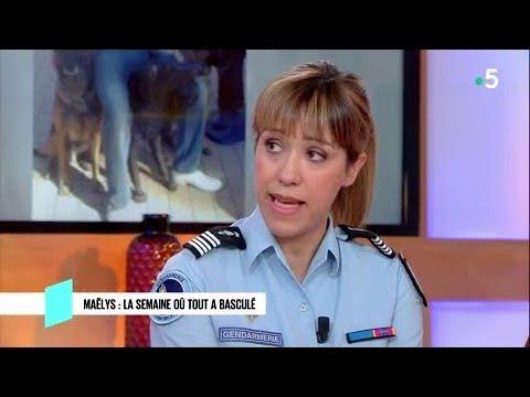 Maëlys : la semaine où tout a basculé - C l'hebdo - 17/02/2018