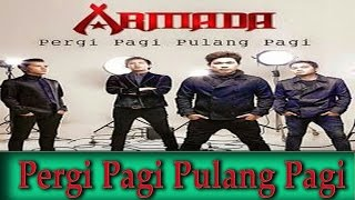 Armada Band - Nikmat bercinta (VIDEO LIRIK KARAOKE)