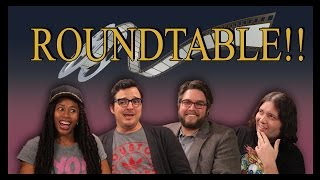Coming Soon to Tentpole Town? - CineFix Now Roundtable