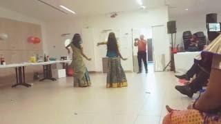 naan soodana dance performance