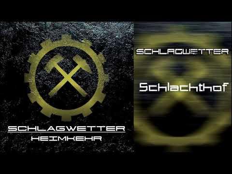 Schlagwetter  - Heimkehr (2017) Full Album