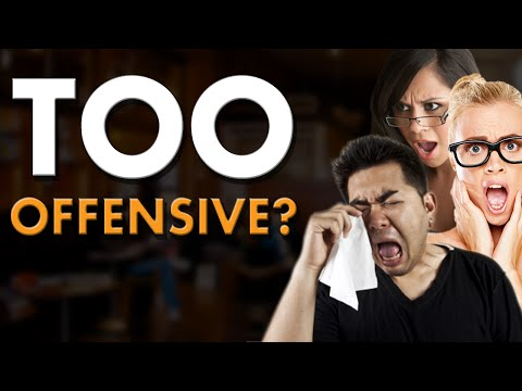 Are We TOO OFFENSIVE? - FAQ Podcast