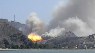 أخبار عربية - الجيش اليمني يرد على الخروقات في تعز