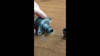 Ситроен джампер плохо заводиться на холодный двигатель.(, 2016-09-10T09:03:39.000Z)