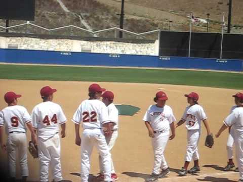 USSSA Baseball \'\'AA\