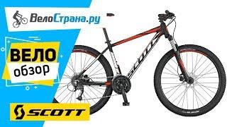Велосипеды Scott с Игорем Гордиенко. Велообзор #6