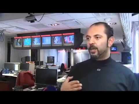 Daniel Estulin na ČT - Bilderberg - české titulky