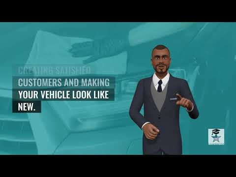 Commercials for English Learners: Auto Detailing