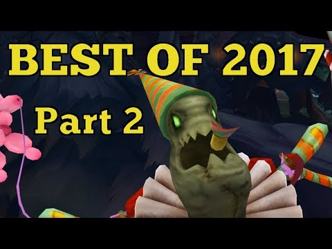 Best of Wood Division 2017 - part 2