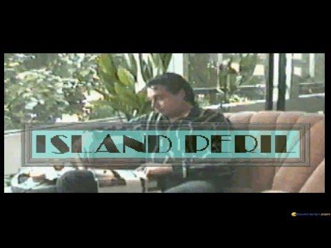 Island Peril gameplay (PC Game, 1995) thumbnail