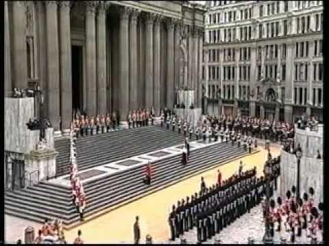 The Queen's Golden Jubilee -City of London