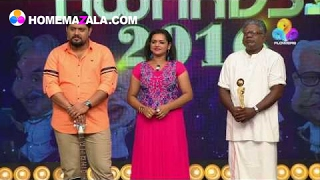 Political Award 2016 By Comedy Utsavam