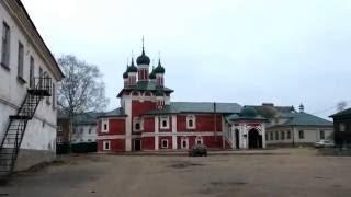 видео Достопримечательности Углича с фото и описанием