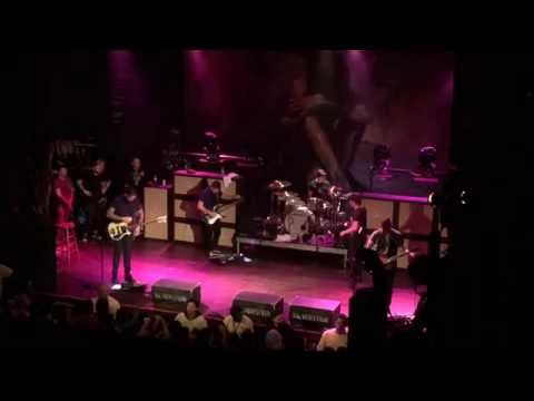 Silverstein [Full Set, Live at the House of Blues, Anaheim, CA, 2015.01.29]