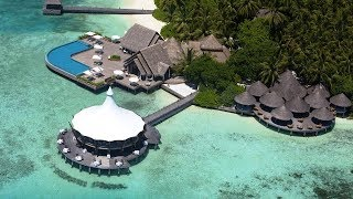 Baros Maldives, Male City, Maldives, 5 star hotel