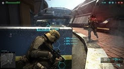 Ghost Recon Phantoms 2018 - Game is still living