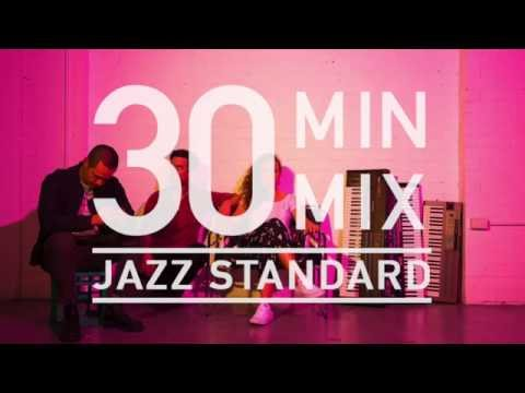 Broadway Sounds \\ Jazz Standard 30 Min Mix