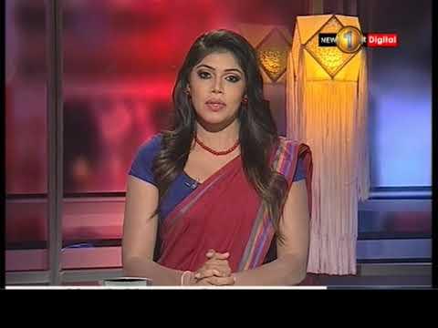 News 1st: Prime Time Sinhala News - 7 PM   (02-05-2018)