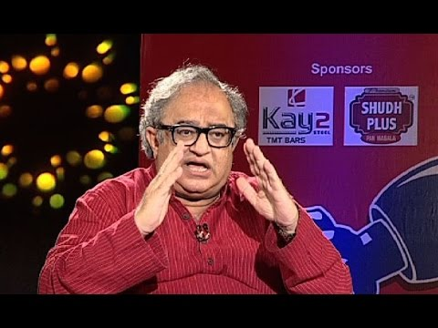 Press Conference: Episode 35: A Hindustani should chant Bharat Mata Ki Jai, says Tarek Fatah