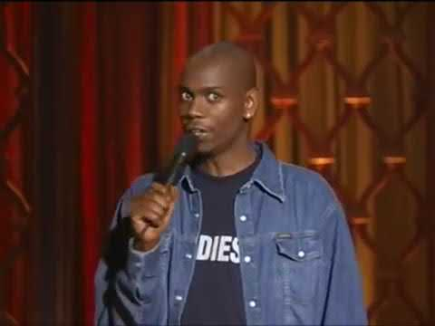 Dave Chappelle  Uncensored