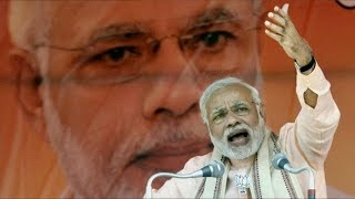 PM Narendra Modi : Lalu Front Has No Moral Right To Seek Votes