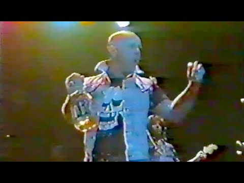 Rose Tattoo - Broadford 12.1983 (incl. ''Miss Contest'')