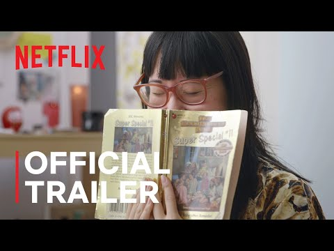 The Claudia Kishi Club  -  July 10, 2020 - Netflix