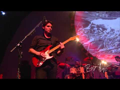 """Brit Floyd - """"On the Turning Away"""" - Space & Time - Live in Amsterdam"""