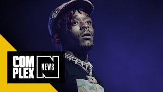 Lil Uzi Vert Apologizes To Reese LaFlare For Punching Him In the Face