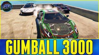 Forza Horizon 2 Online : BEST GUMBALL 2015 CAR CHALLENGE!!!